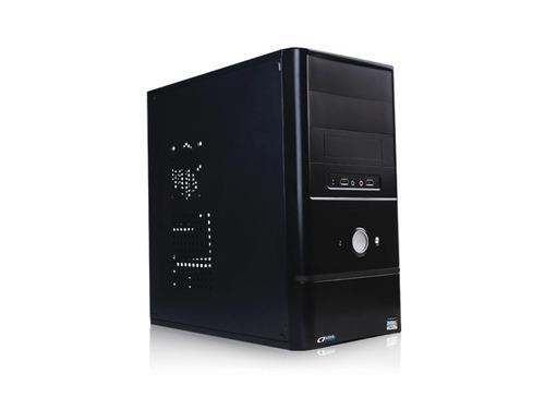pc cpu intel doble núcleo 5.2 ghz , 4 gb ram ddr3 socket 775