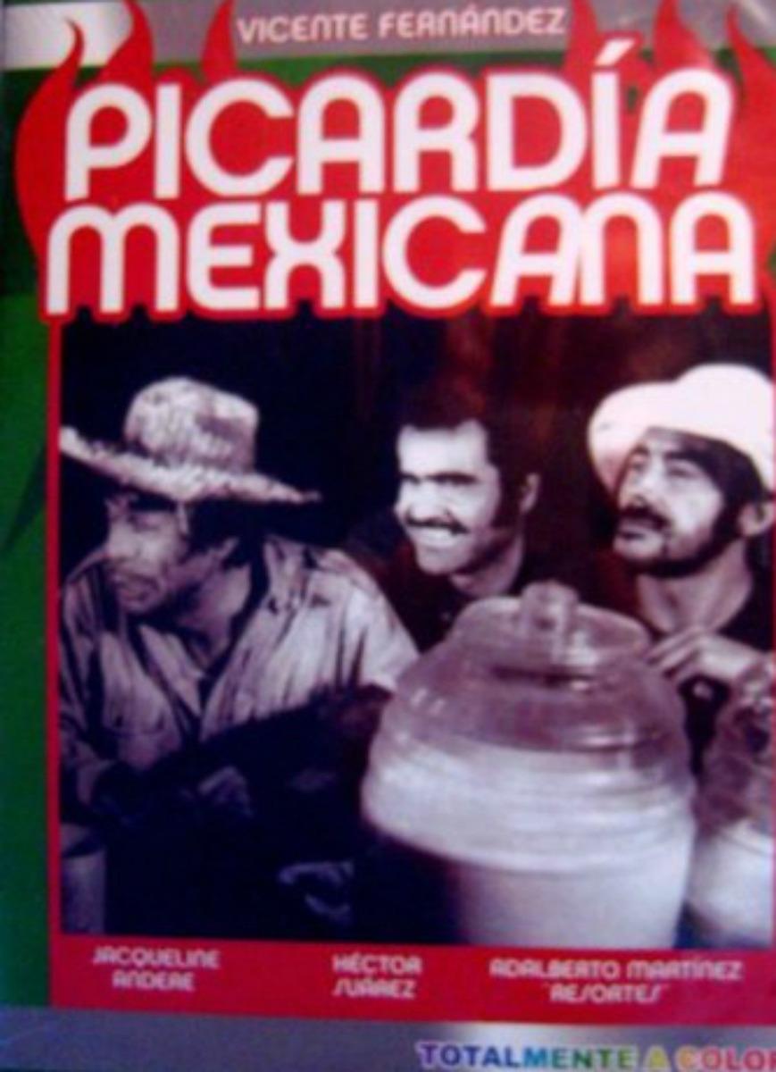 Peliculas de picardia mexicana completas gratis