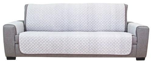 Protector de sillon sofa 3 plazas lumo vianney envio gratis en mercado libre - Sillon 3 plazas ...