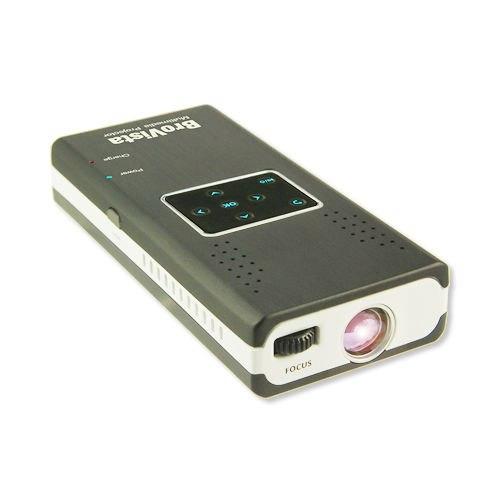 proyector lcd de bolsillo  proyecta hasta 60