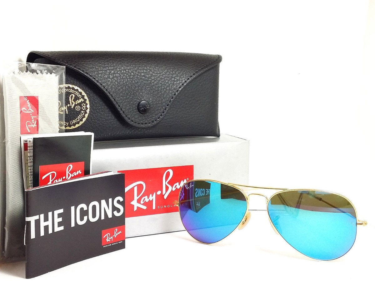 67de05a5f5 Precio Ray Ban Aviator Visionlab | City of Kenmore, Washington
