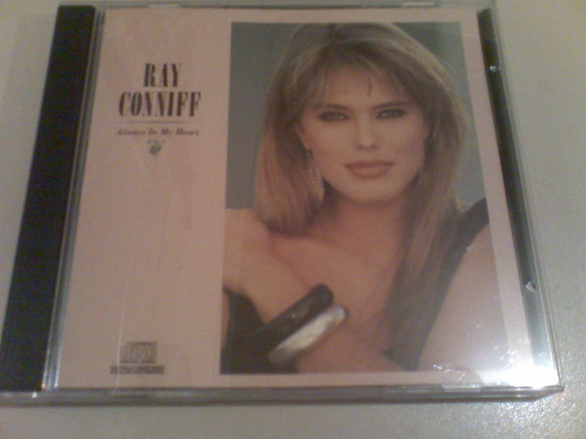 Ray Conniff - Always In My Heart (Siempre En Mi Corazón)