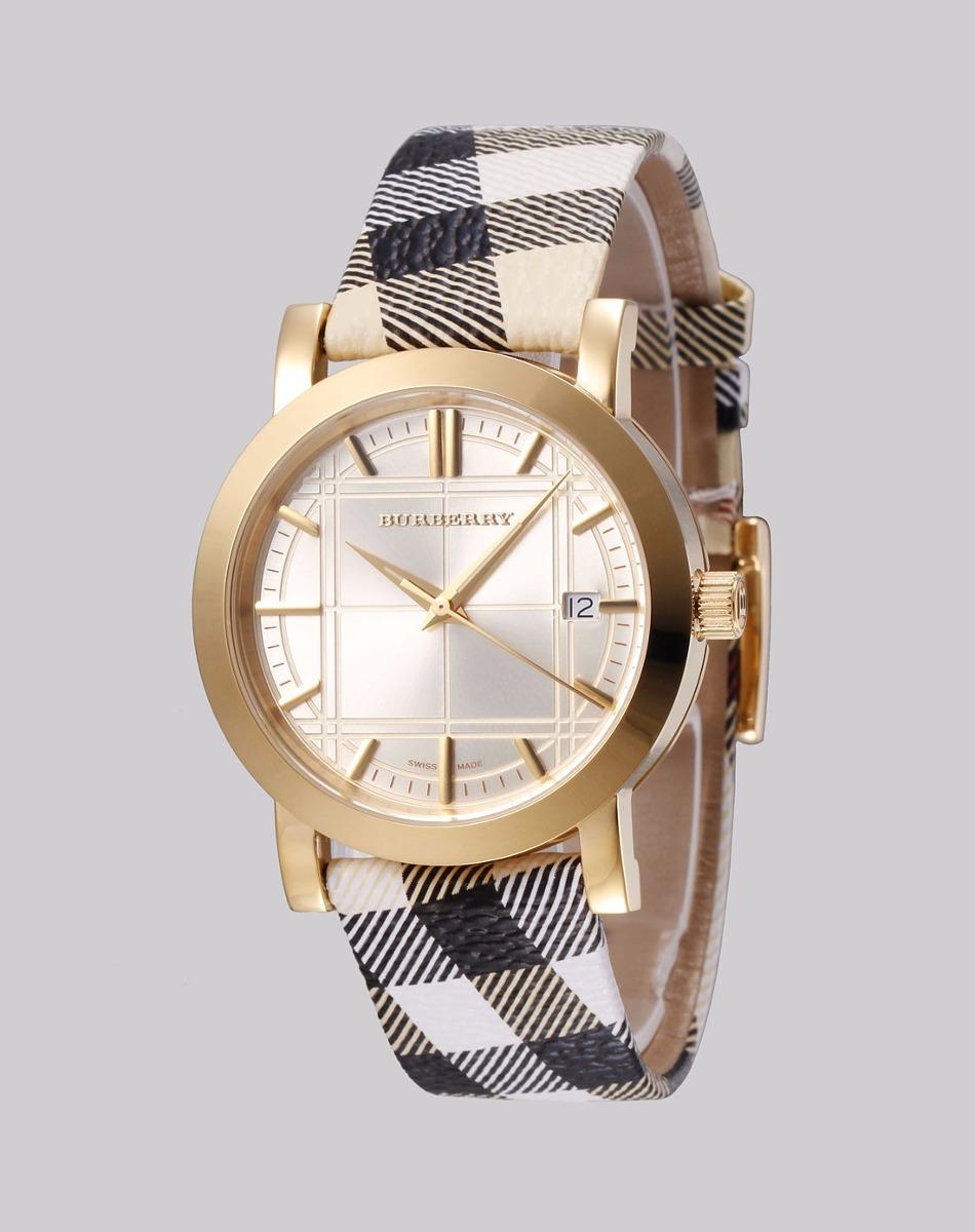 0e1acebbb276 reloj burberry hombre precio