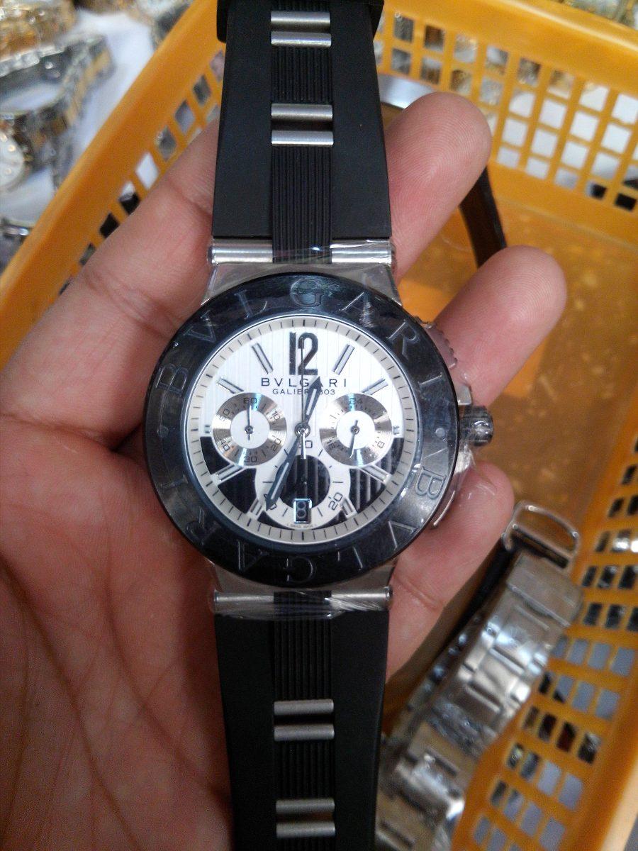 1a72ca85691 reloj bvlgari mercadolibre