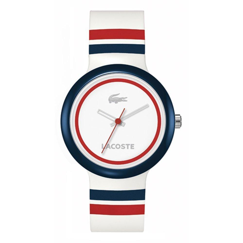 Reloj Lacoste Blanco