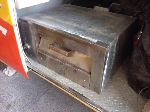 Remato horno de piedra para pizza 7 en mercado - Horno de piedra ...