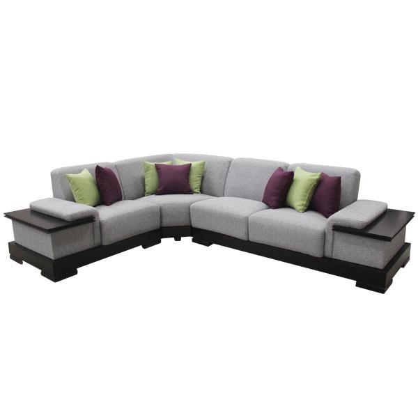 Salas muebles sala sill n modernas mobydec muebles for Como hacer muebles para sala