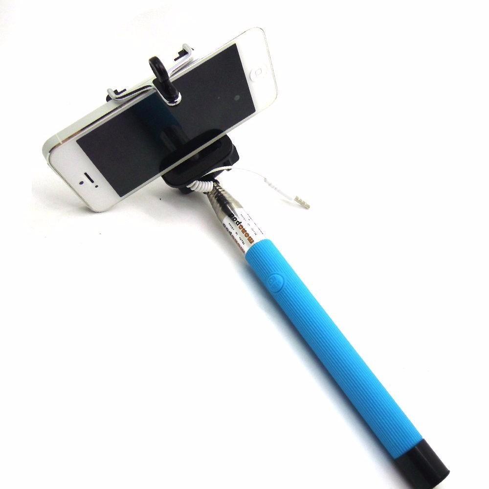 selfie stick no bluetooth brazo monopod ios android windows en mer. Black Bedroom Furniture Sets. Home Design Ideas