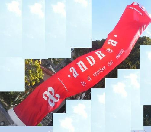sky dancer , fly tubs , publicidad al maximo!!  en oferta!!