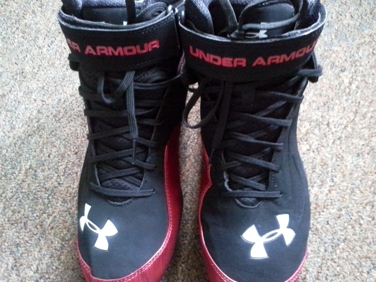 Zapatos americano