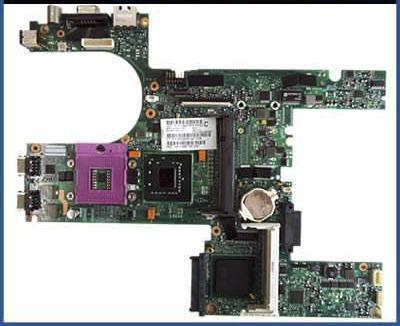 tarjeta madre - motherboard hp 6510b / 6710b n/p: 446904-001