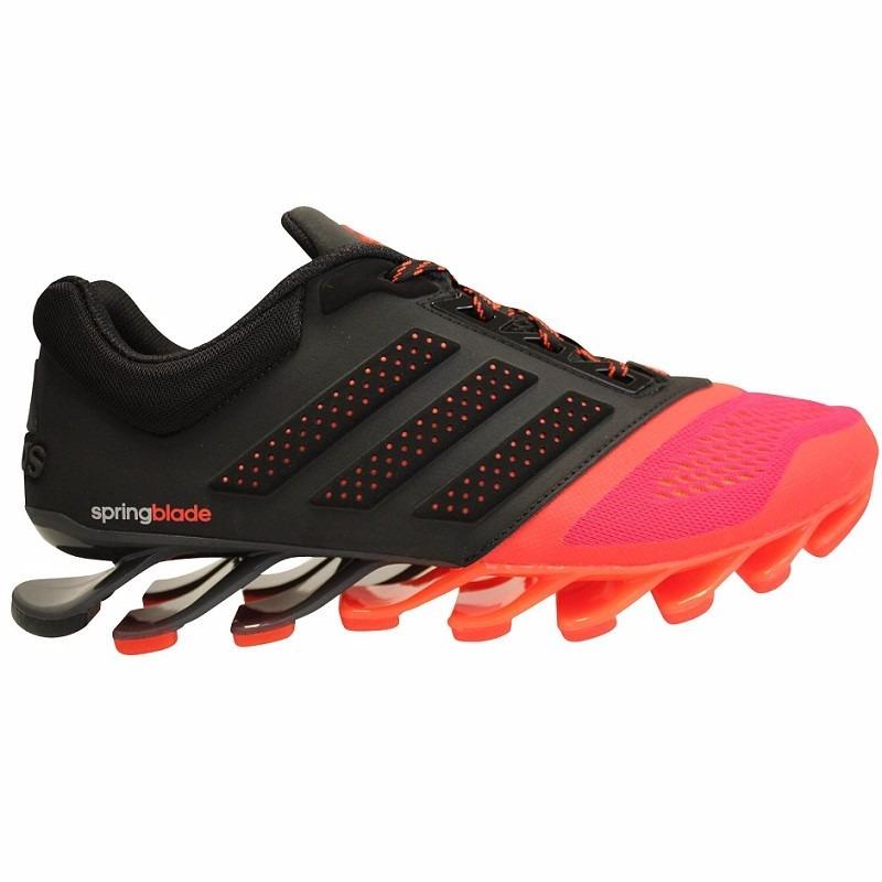 2b1c0c5b6 tenis adidas springblade originales drive 2 m black orange 584301  MLM20316654469 062015 F?square=false. zapatillas adidas springblade  mercadolibre