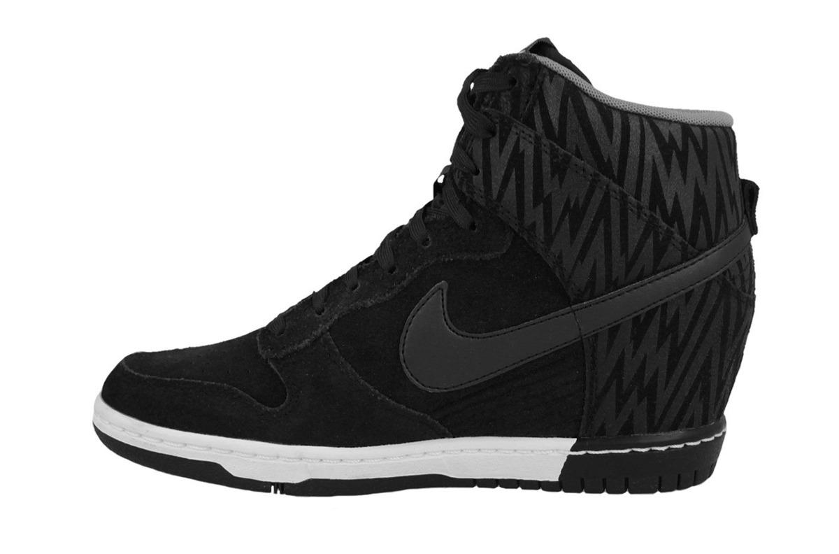 Nike Dunk Para Mujer