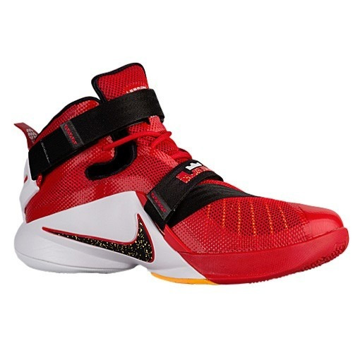 Zapatillas Nike Lebron James Soldier
