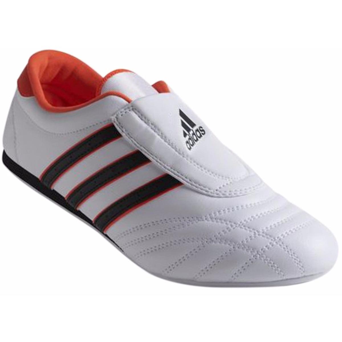 zapatillas adidas taekwondo adilux