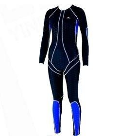 Traje de ba o natacion completo para dama yingfa omm - Precio de bano completo ...