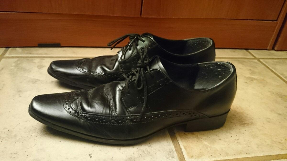 zapatos hombre usados