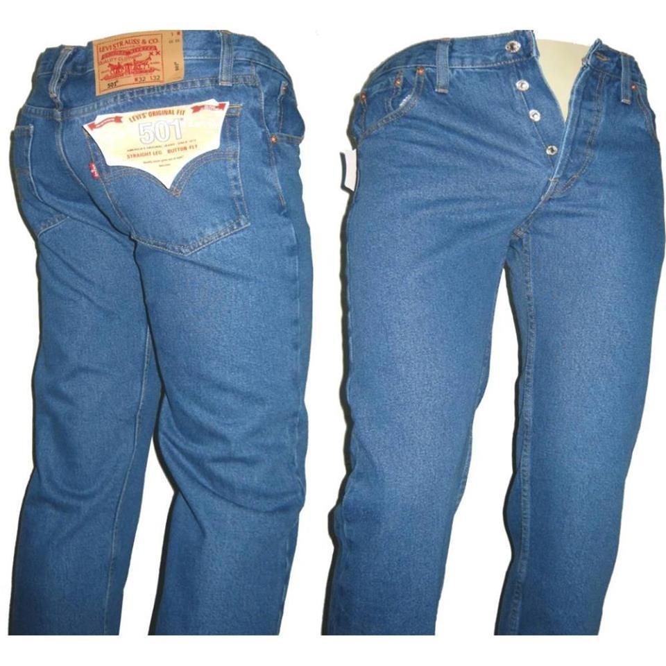 Pantalones Levis Caballero